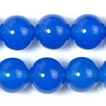 青めのうブレスレット(08b_042-2)