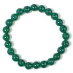 緑めのうブレスレット(08b_078-1)