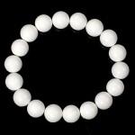ホワイトオニキス10mmブレスレット(10b_002-1)