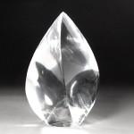 アートカット水晶(accz004-4)