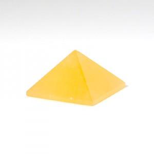 カルサイトピラミッド小(capy20mm-1)