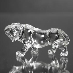 水晶彫刻虎(cycz027-1)