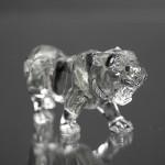 水晶彫刻虎(cycz027-4)