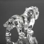 水晶彫刻虎(cycz027-6)