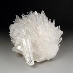 中国産水晶クラスター(czch019-5)
