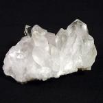 水晶クラスター(czcr185-1)