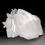 水晶クラスター(czcr797-1)