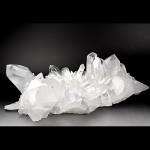 水晶クラスター(czcr977-2)