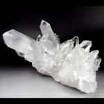 水晶クラスター(czcr977-4)