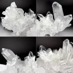 水晶クラスター(czcr977-6)