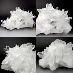 水晶クラスター(czcr978-6)