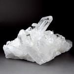 水晶クラスター(czcr979-1)