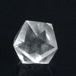 20面カット水晶(czcu018-2)