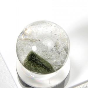 ガーデン水晶丸玉(gabo015-1)