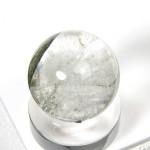 ガーデン水晶丸玉(gabo015-2)