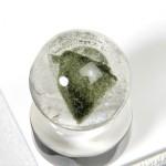 ガーデン水晶丸玉(gabo015-4)