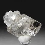 ハーキマー水晶(haqz036-1)