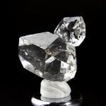 ハーキマー水晶(haqz053-3)