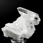 クル産水晶クラスター(hccr388-5)
