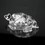 水晶彫刻亀(hmcc018-1)