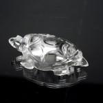 水晶彫刻亀(hmcc019-1)