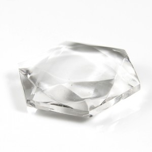 ヒマラヤ水晶ヘキサゴン(hmhx017-1)
