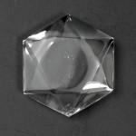 ヒマラヤ水晶ヘキサゴン(hmhx017-3)