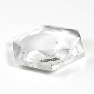 ヒマラヤ水晶ヘキサゴン(hmhx018-1)