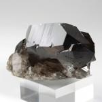 スイス水晶クラスター(mncr017-4)