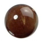 ルチルクオーツ丸玉(rubo167-1)