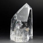 レインボー水晶ポイント(rwpp034-1)
