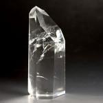 レインボー水晶ポイント(rwpp042-1)