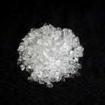 さざれ天然水晶 100g(saza001-1)