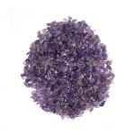 さざれ天然紫水晶 100g(saza002-1)