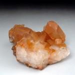 タンジェリン水晶クラスター(tacr173-3)