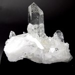 水晶クラスター(czcr918-6)
