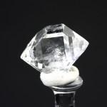 ハーキマー水晶(haqz055-2)