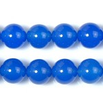 6mm青めのうビーズ(1連)(r06_042-1)