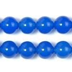 6mm青めのうビーズ(半連)(rh06_042-1)